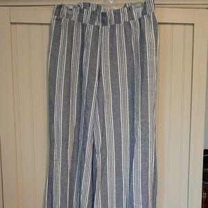 3 for 20$ 🧞♀️🧞♀️🧞♀️ Linen Pallazo Pants